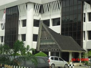 Gambar Kantor Tirtanadi
