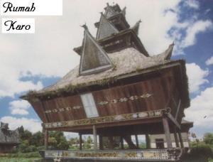 Tipe Rumah Panggung Arsitektur Vernakular Indonesia