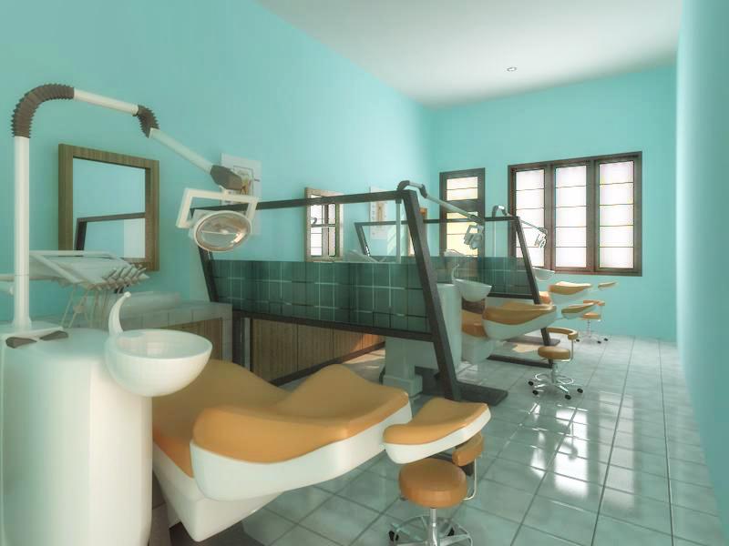 Ruang Klinik Spesialis
