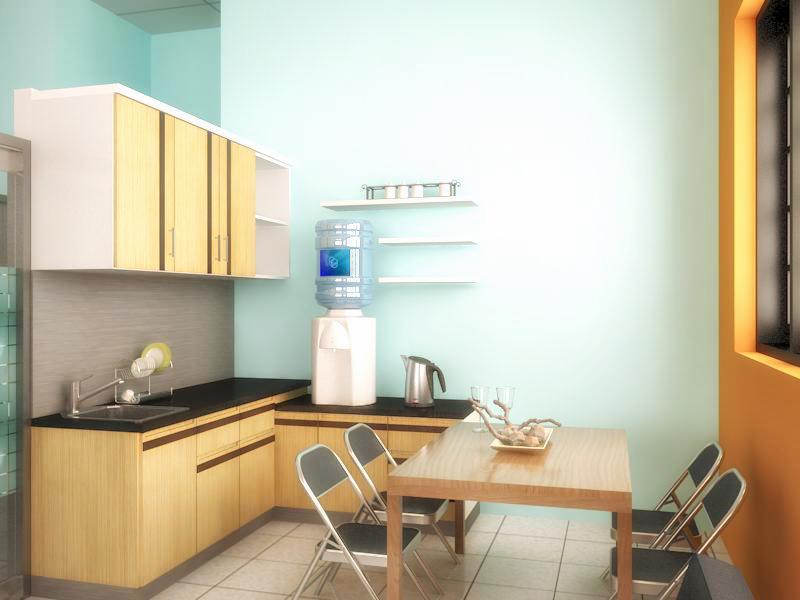 Ruang Pantry