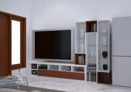 Interior Rumah Simple dan Menarik