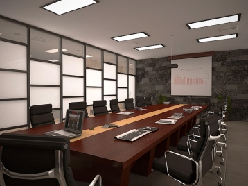 010-Large Meeting Room (Revisi)