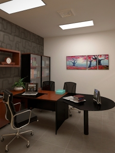 020-Manager Room