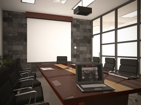 024-Middle Meeting Room